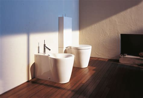Stand Wc by Starck 1 Stand Wc Combination By Duravit Stylepark