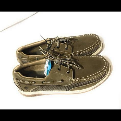 margaritaville boat shoes 40 off margaritaville other margaritaville men s boat