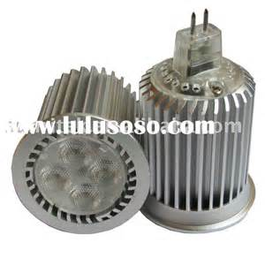 Philips Lu Led 4w 1 Pcs mr16 12v led mr16 12v led manufacturers in lulusoso