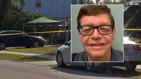 Jacksonville Florida Warrant Search Counselor Former Youth Pastor Accused Of Killing In 1994