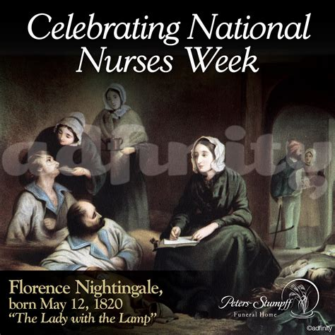 National Nurses Week Meme - celebrating national nurses week facebook adfinity