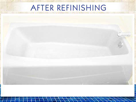 bathtub resurfacing reviews miracle method surface refinishing countertop restoration