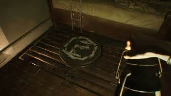 Bedroom Dlc Combination Resident Evil 7 Banned Footage How To Solve The Bedroom
