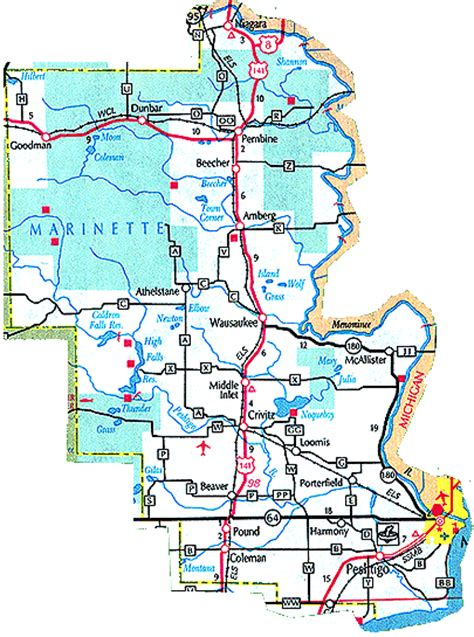 Marinette County Court Records Menominee Michigan Registered Offenders Consolidation Friend Gq