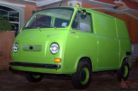 subaru microvan 1969 subaru 360 van micro car micro van nicely