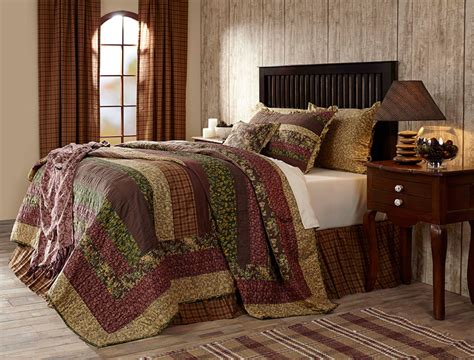 luxury king quilt 120 x berkeley luxury king quilt 120 quot x 105 quot vhc