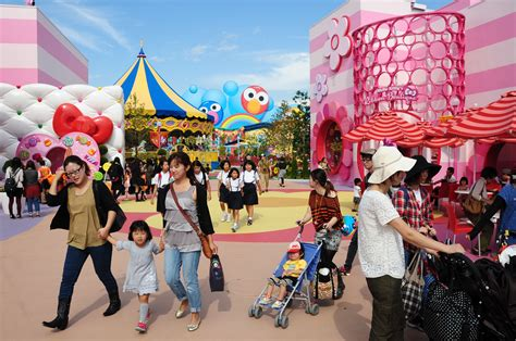 theme park osaka usj eyes new theme parks in asia by 2020 the japan times