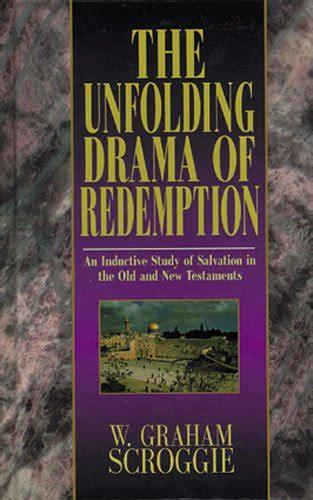 the unfolding of language ebook unfolding drama of redemption scroggie free pdf