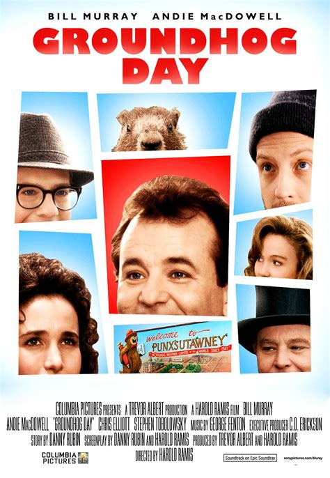 groundhog day vostfr d 233 tails du torrent quot groundhog day 1993 multi 1080p