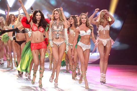 Victorias Secret Top Secret Fashion Show In Prague by S Secret Fashion Show 2012 Top Model Photos