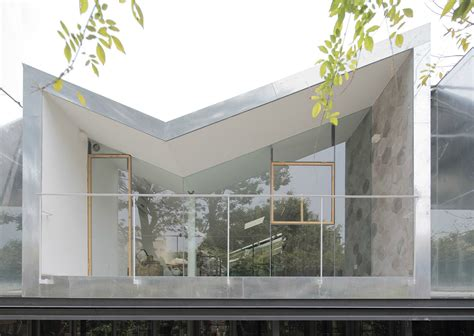 abandoned greenhouse transformed  gorgeous glass