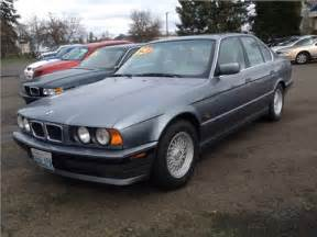 1995 bmw 5 series for sale carsforsale