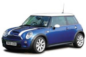 Mini Cooper Safety Rating 2005 2013 Mini Cooper Review Ratings Specs Prices And 2017
