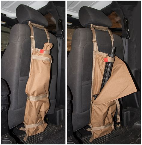 best tactical go bag 10 great vehicle transportation options for firearms