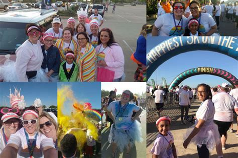 dallas color run nmi at the color run dallas neighborhood management inc