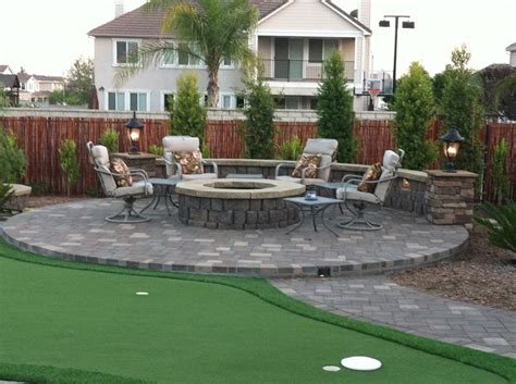 backyard pit designs backyard pit designs menards backyard pit