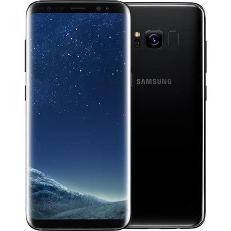 G Samsung S8 Samsung Galaxy S8 64 Gb Midnight Black Mit Vertrag Telekom Vodafone O2 Base Congstar Otelo