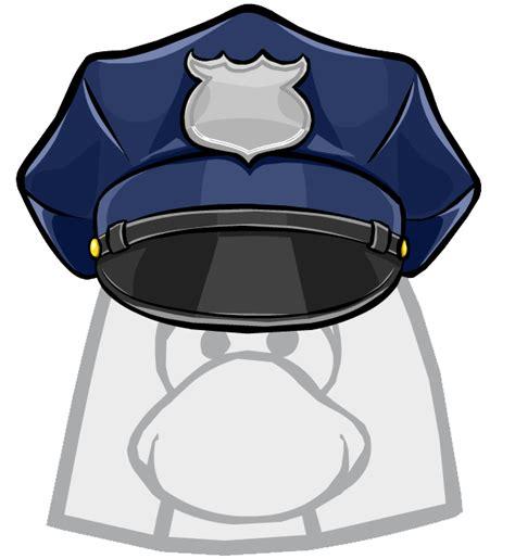 police hat club penguin wiki fandom powered by wikia