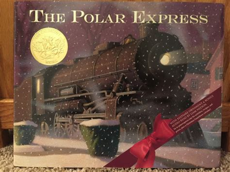 polar express pictures book celebrate thirty years of the polar express book eighty