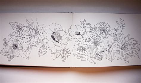 rose wrap around tattoo flower sketch sketch book ideas roses
