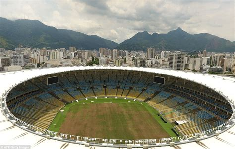 rio olympic venues now brazil s 12 billion olympic legacy lies in ruins daily
