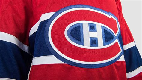 Calendrier Canadiens Montreal Canadiens New Adidas Jersey Unveiled For 2017 18
