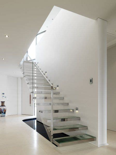 water feature  stairs   bit  luxe
