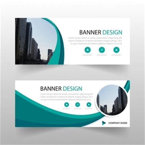 banner design resolution advertising vectors photos and psd files free download