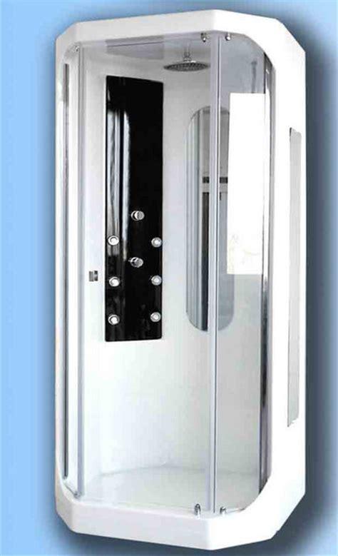 cabina doccia multifunzione 70x120 cabina doccia idromassaggio 6 jets con cristalli 6mm