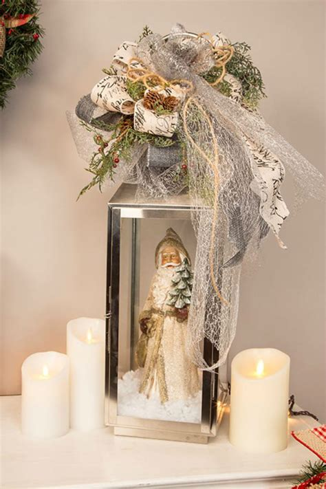 diy christmas lantern ideas diy projects craft ideas how to s for home decor with videos