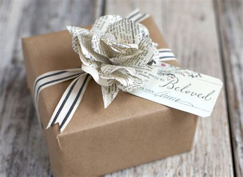 newspaper gift wrapping ideas 30 creative gift wrapping ideas for your inspiration