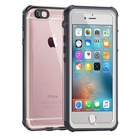 Casing Iphone 6 Model Like Iphone 7 Edition Housing Backdoor 1 waterproof for iphone 6 6s 4 7 inch version alofox import it all