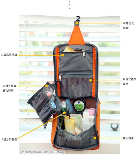 Produk 109 New Travel Toiletries Bag Tas Traveling Ls travel check waterproof travel cosme end 4 6 2019 11 31 pm