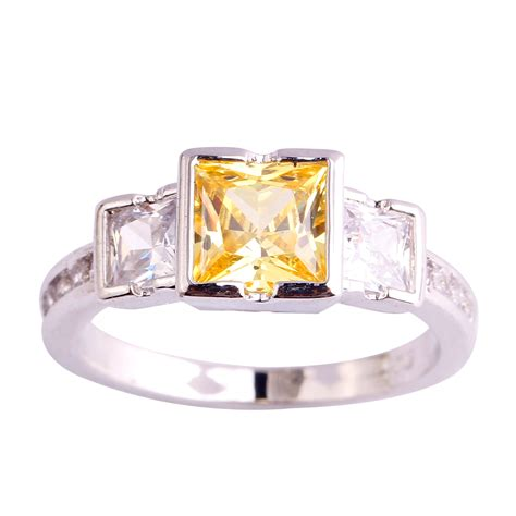 get cheap citrine rings aliexpress alibaba