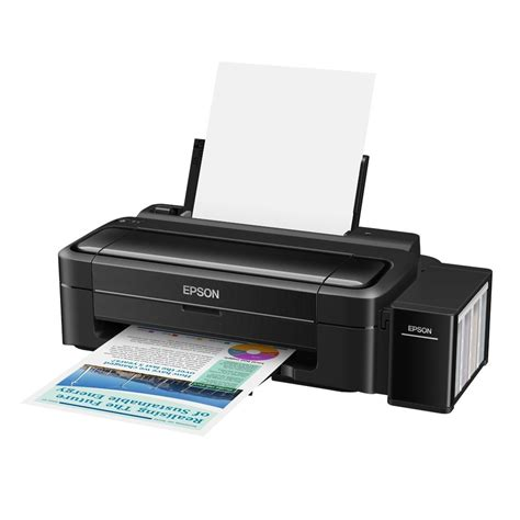 Printer Epson L310 Bekas epson l310 inktank colour printer buy printer