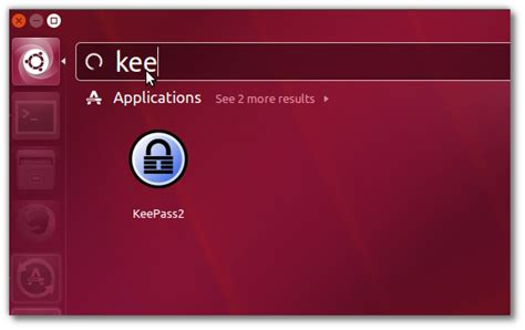 keepass for android manage your passwords with keepass in linux and android
