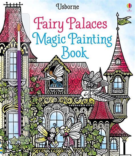 Usborne Jungle Magic Painting Book palaces magic painting book at usborne children s books