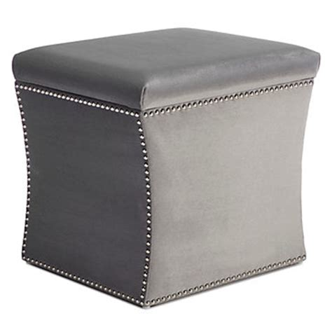 guitar hero storage ottoman robinson storage ottoman glam small spaces inspiration