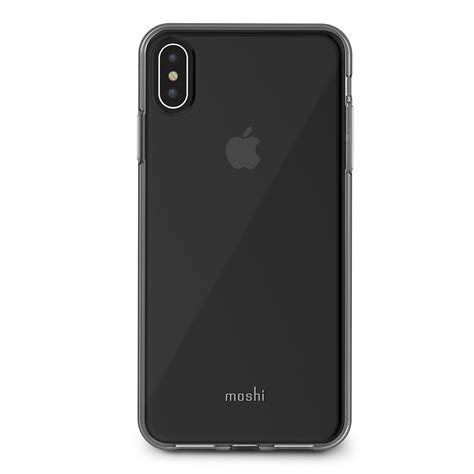 buy moshi vitros for iphone xs max clear