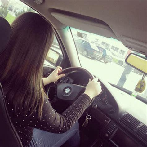 black shirt driving