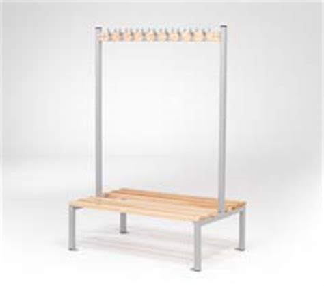 benches for changing rooms changing room furniture aj products ireland
