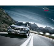 Audi S6 420 HP V10 Engine Wallpapers By Cars Wallpapersnet