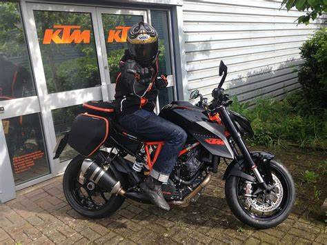 Ktm Brackley 1290 Sd R Challenge Fight For The Quot Beast Quot The Handover