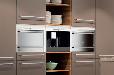 davaus net cuisine bicolore bois et gris avec des