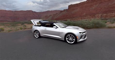 camero convertible 2016 chevrolet camaro convertible preview pictures