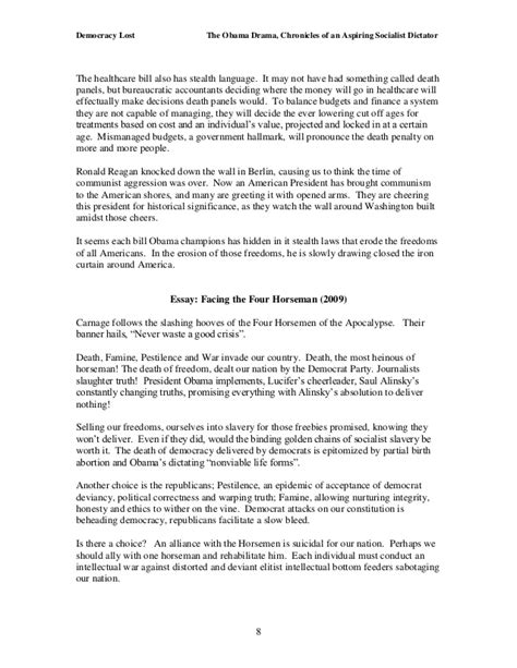 obama thesis paper essay on president obama