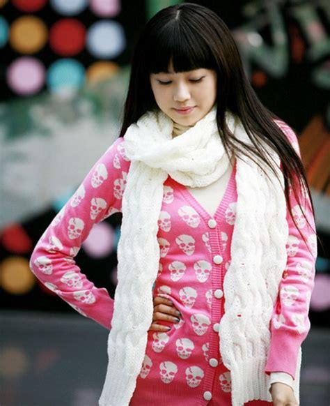 Sweater Model Korea sweater korean fashion knit wear for winter 2011 sodirmumtaz