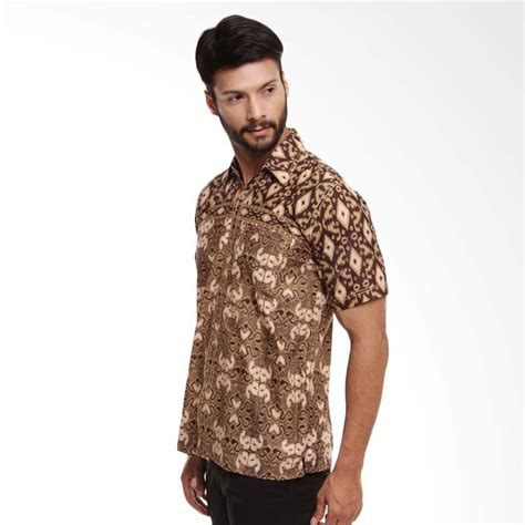 Baju Atasan Dan Menyusui Atm 56 inilah model baju batik kombinasi modern yang paling pas