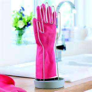 Lakeland Kitchen Gloves Kitchen Glove Buddy In Worktops And Sink Accessories At