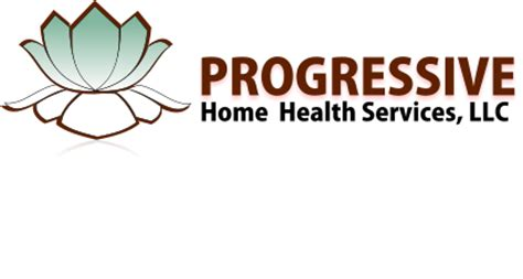 progressive home health services llc home health care